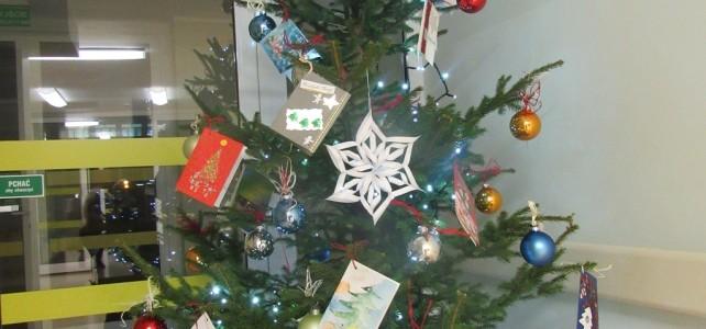 Czar nadchodzących Świąt Bożego Narodzenia…