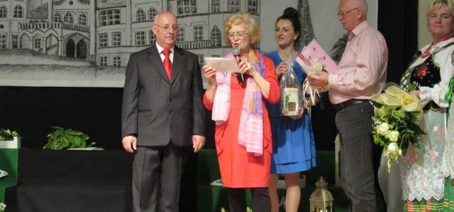 Jubileusz 35-lecia Domu Pomocy Społecznej w Cetuniu