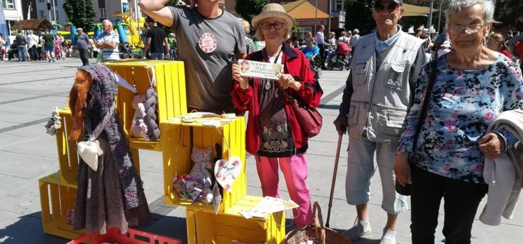 Dzień Godności Osób Niepełnosprawnych w Koszalinie