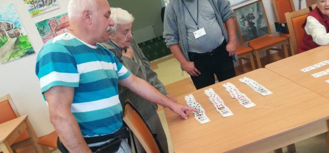 Brydż – gra idealna dla Seniorów