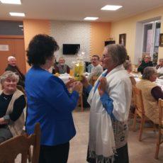 Rewizyta w Caritas