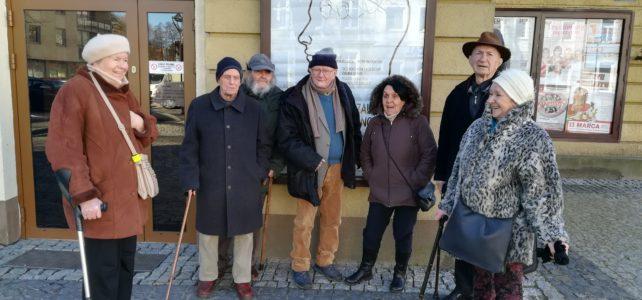 Spektakl teatralny w Bałtyckim Tetrze Dramatycznym w Koszalinie
