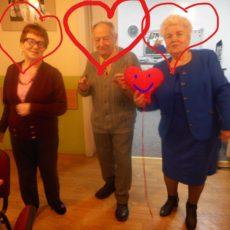 Święto zakochanych (również seniorów)!