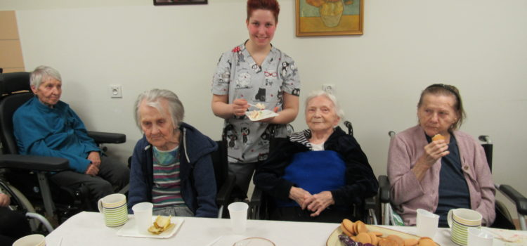 99 urodziny Pani Marianny