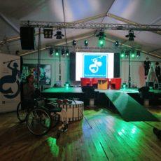 Festiwal Filmowy – Integracja Ty i Ja