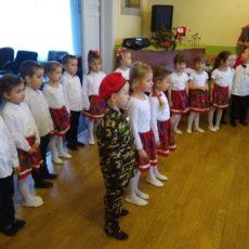 Dzieci o Niepodległości Polski
