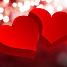 Serca Walentego