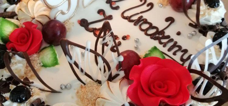 92 Urodziny Pani Zofii