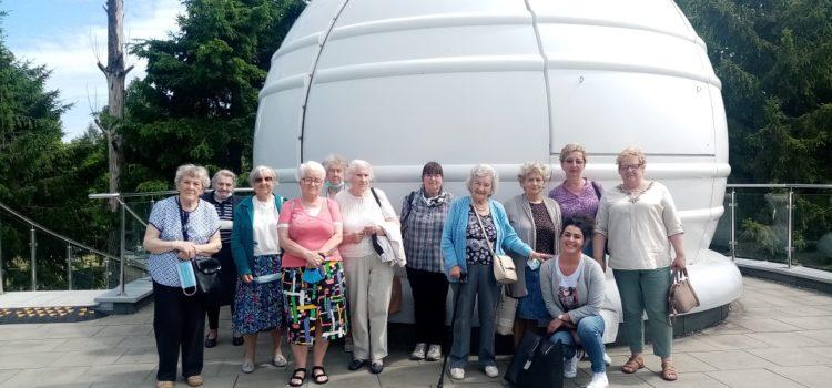 Z wizytą w Obserwatorium