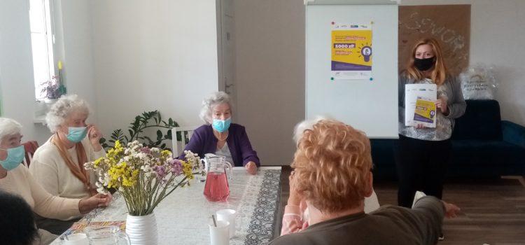 """""""Aktywny Senior Gra w Planszówki"""""""